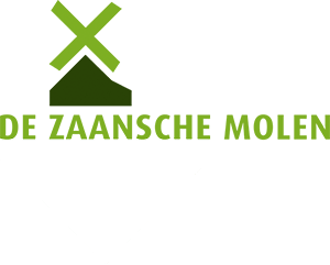 De Zaansche molen